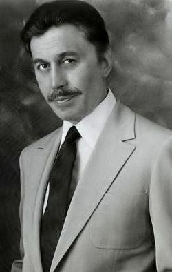 Michael George Ansara