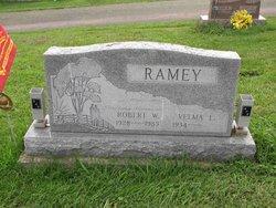 Robert W Ramey