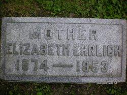 Elizabeth Ehrlich