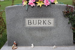 Bessie <I>Pate</I> Burks