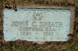 John C. Sneath