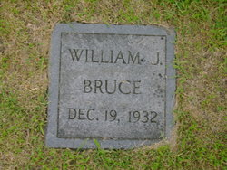William J. Bruce