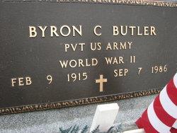 Byron C. Butler