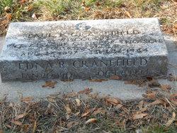 Edna R Cranefield