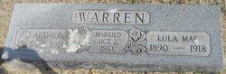 Lula Mae <I>Owens</I> Warren