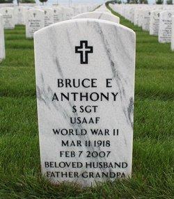 Bruce E. Anthony