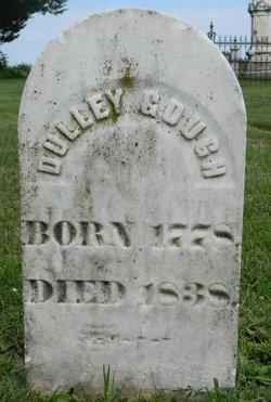Dulley <I>Hensley</I> Gough