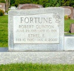 Robert Quinton Fortune