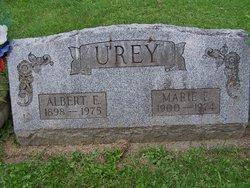 Albert Earl Urey