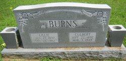 Lillie <I>Love</I> Burns