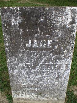 Jane Abell