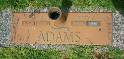 Carl L. Adams