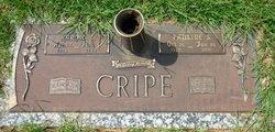 Harold C. Cripe