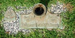 William Ratcliff Morris