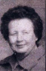 Thelma Marie <I>Holm</I> Zupan