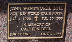 John Wentworth Dell