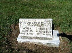 James E Kessler