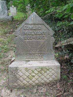 Walter Edward Mulvany