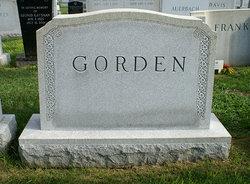 Goldie <I>Hoff</I> Gorden