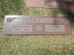 John Howard Christian