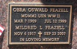 Obra Oswald Feazell
