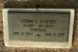 John L Garber