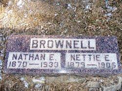 Nettie E. Browneli