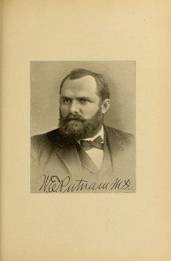 Dr William E. Putnam