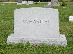 Clyde M. McManigal, Sr