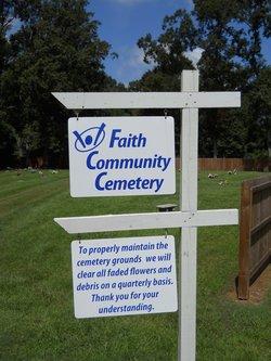Faith Community Cemetery