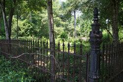 Broussard-White Cemetery