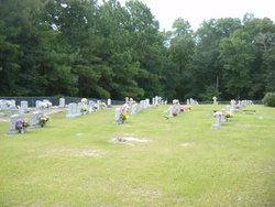 Nesmith Baptist Church Cemetery