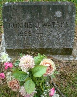 Lonnie J. Watson