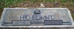 Ollie L. Holland