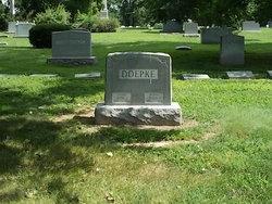 John J Doepke