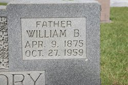 """William Bryant """"Will"""" Gregory"""