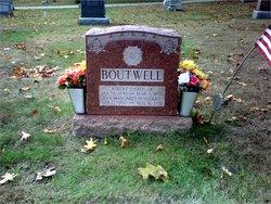 Eva Margaret <I>Rodgers</I> Boutwell