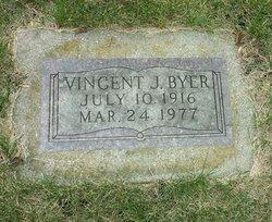 Vincent Byer