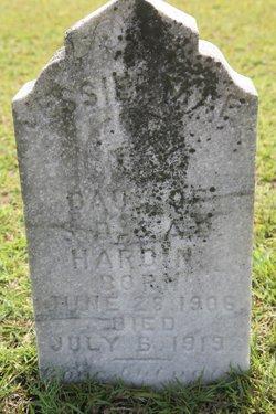 Jessie Mae Hardin