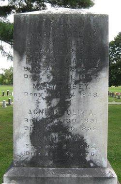 Maria Adelia Bowlsby