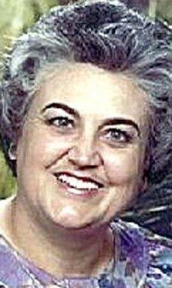 Joyce F. <I>Farmer</I> Huguley