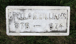 Stella G. Williams