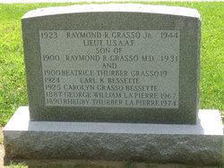 2LT Raymond R. Grasso, Jr