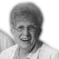 Betty G <I>Brownell</I> Rockwell
