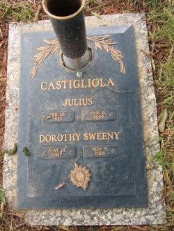 Dorothy <I>Sweeny</I> Castigliola