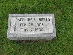 Josephine V Aiello
