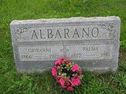 Giovanni Albarano