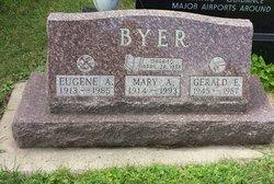 Gerald E Byer