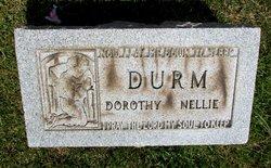 Nellie Emma Durm