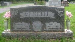 Myrl D. Muddell
